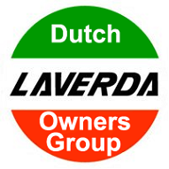 Dutch Laverda Owners Group